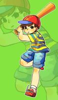 Ness by b-snippet