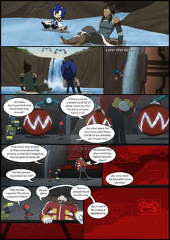 Sonic and Korra - Page 54