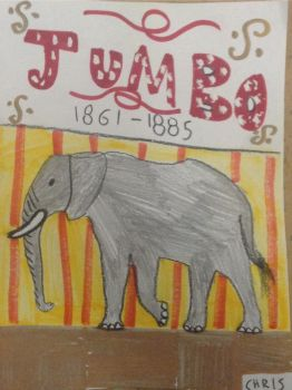 Jumbo by ChrisM199
