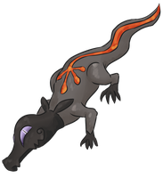Salandit by gearsGlorified