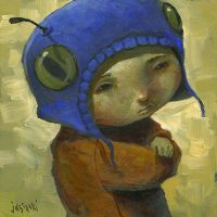 Don't Bug Me by jasinski