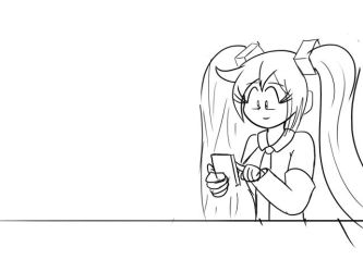 Animatic - That's not gum! Update 5-3 by Thiridian