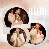 Photopack 11992 - Ariana Grande. by southsidepngs