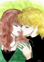 Dramione-Pain by Dhesia