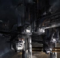 Station by TitusLunter