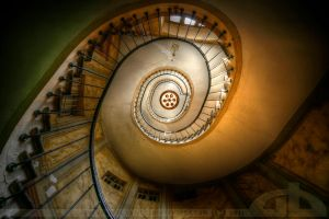 labyrinth of despair I by CrystalGraphic