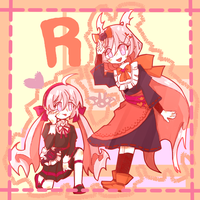 . : R and R : . by Eti-blanca