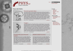 Phys.cz by t17dr