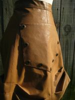 Steampunk Half Apron by dreadnoughtdesigns
