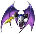 SSBB Metaknight by Musetrigger