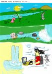 Cooler Icer ... by Arian-Noveir