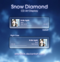 Snow Diamond for CAD by Slifer2006