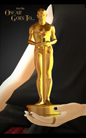 The Oscar [DL] by Katoroo