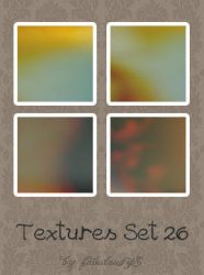 textures set 26 by fabulousYS