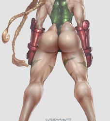 cammy by cutesexyrobutts