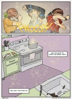024 Stove by BrittanyMichel