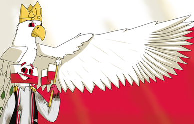 Happy Polish Independence Day! by AGoldspirit