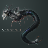 Spirit: Vengence by squidina