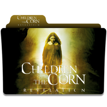 Children of the Corn Revelation (2001) by wildermike