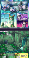 Halls Aflame ~ Pg. 7 by InYourFridge