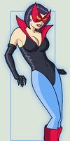 Catwoman 21 by TULIO19mx