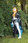 Midna cosplay by Marezus