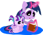 A Second Chance at Storytime by NewportMuse