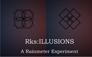 RKS Illusions 1.0 by RKsaikia