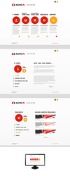 Web interface by djtrus