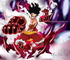Gear4 Snakeman 895 by MariaBlueNeko