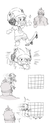 A real pro crashes a hundred times by cutie-png