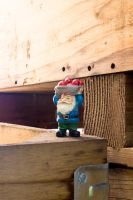 Crate Gnome by thedustyphoenix