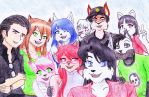 Furiends by humphreylevine2014