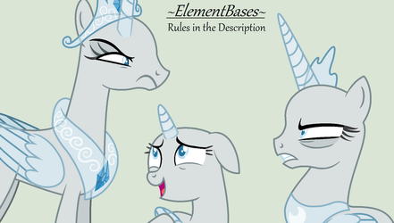 MLP Base 170 by ElementBases