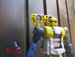 transformers custom cw seaspray by puticron