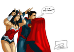 Do your best impression of Batman by jadenwithwings