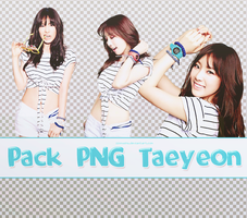 [26614] Pack PNG Taeyeon by zinnyshs