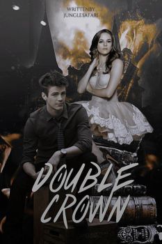 [QUOTEV] Double Crown- Cover by lovethekitty387