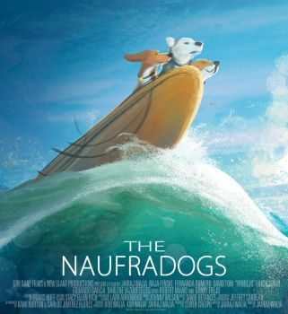 The Naufradogs by ndres-007