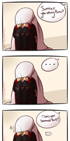 RWBY: Stomach Pains by DJLemmiex