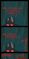 MLP: Like a good Changeling by SrMario