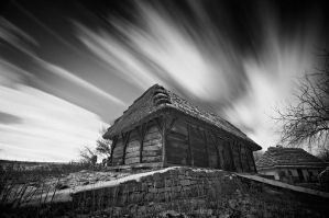Old house by manroms