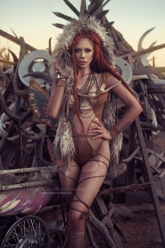 Mad Max by Ophelia-Overdose