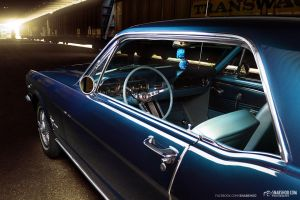20130519 Ford Mustang 1965 003 S by mystic-darkness