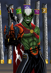 The Heart of Darkness - Legacy of Kain by Th3DarkKn1ght