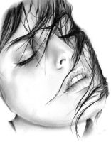 Just a Face by DiRi