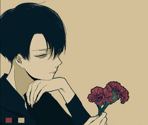 Reader x Levi - AU!Stolen Flowers by Mythiica on DeviantArt