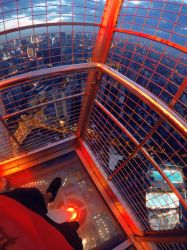 Chengdu sky tower by tvlookplay