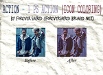 Action 16 - Icon Coloring by Nexaa21