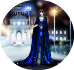 .:Queen of Salamanders and Night elves:. by TheNight-Guardian